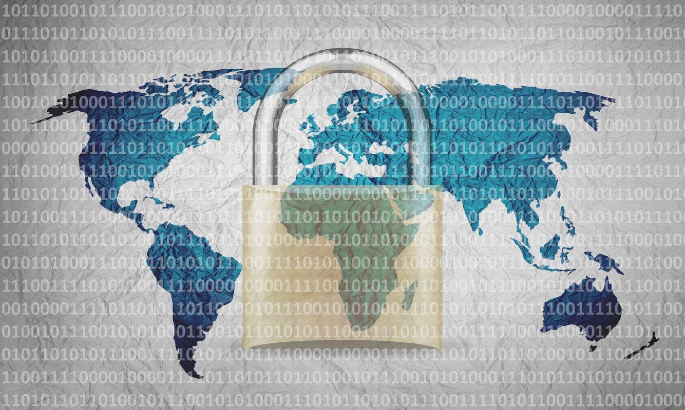 A segurança da informação em tempos de home office 1