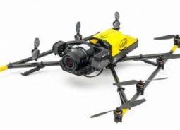 Intel investe em mercado de drones comerciais