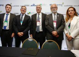 ENGIE e Apex-Brasil articulam Centro Global de Pesquisa em SC