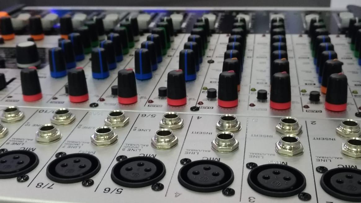 Investimentos em Áudio & Vídeo crescem junto  à necessidade de melhor comunicação