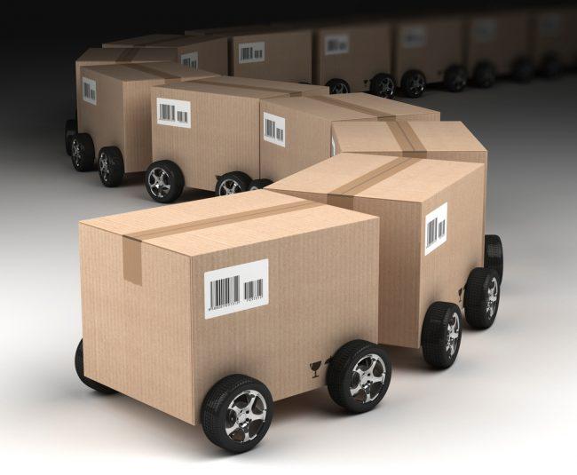 Dificuldade logística não se limita à transporte de carga – é questão de gestão