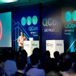 TECNICON marca presença na QCon São Paulo 2018