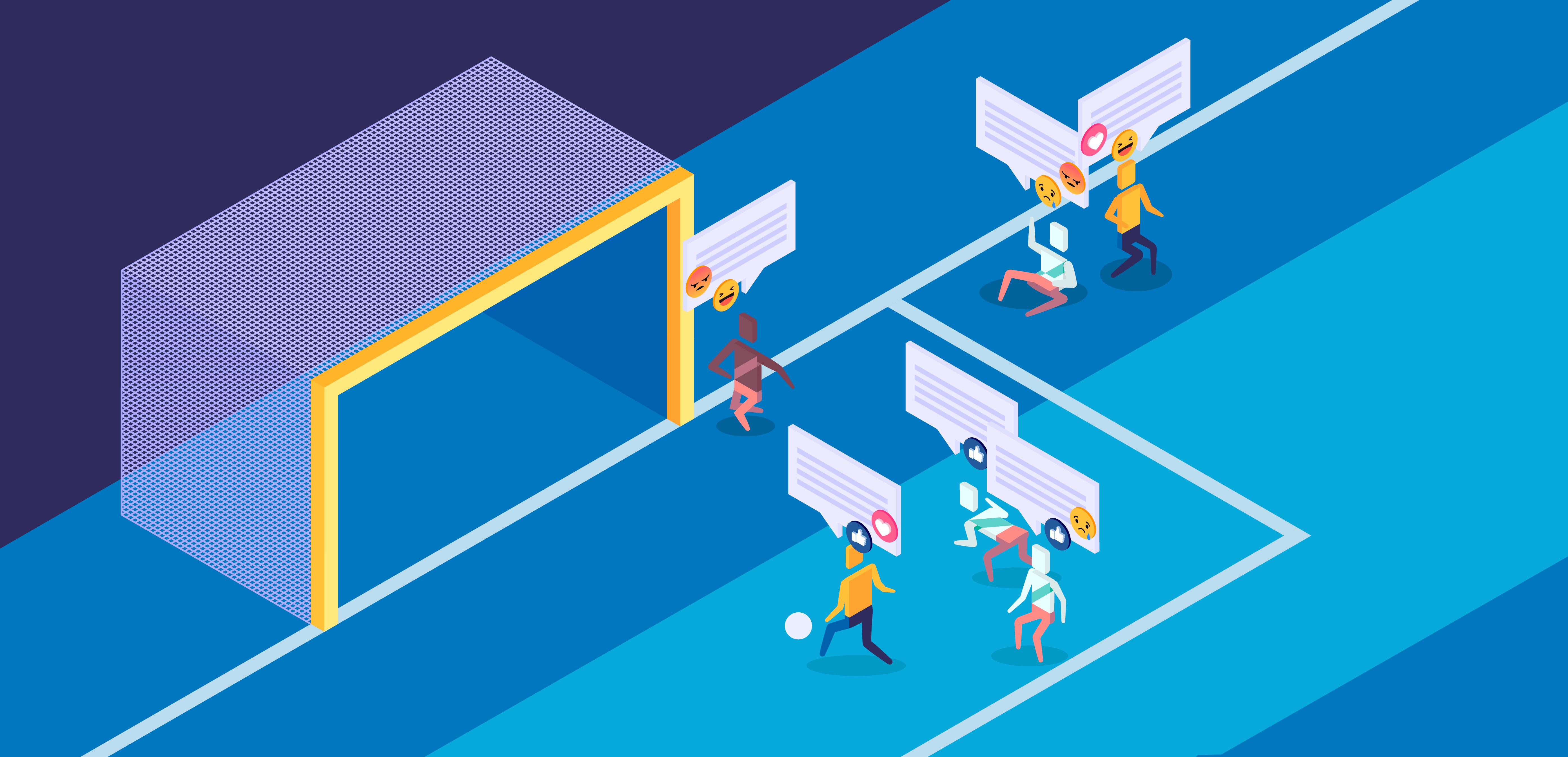 Em clima de Copa do Mundo, e-book gratuito ajuda marcas a serem campeãs no relacionamento com o cliente durante o evento