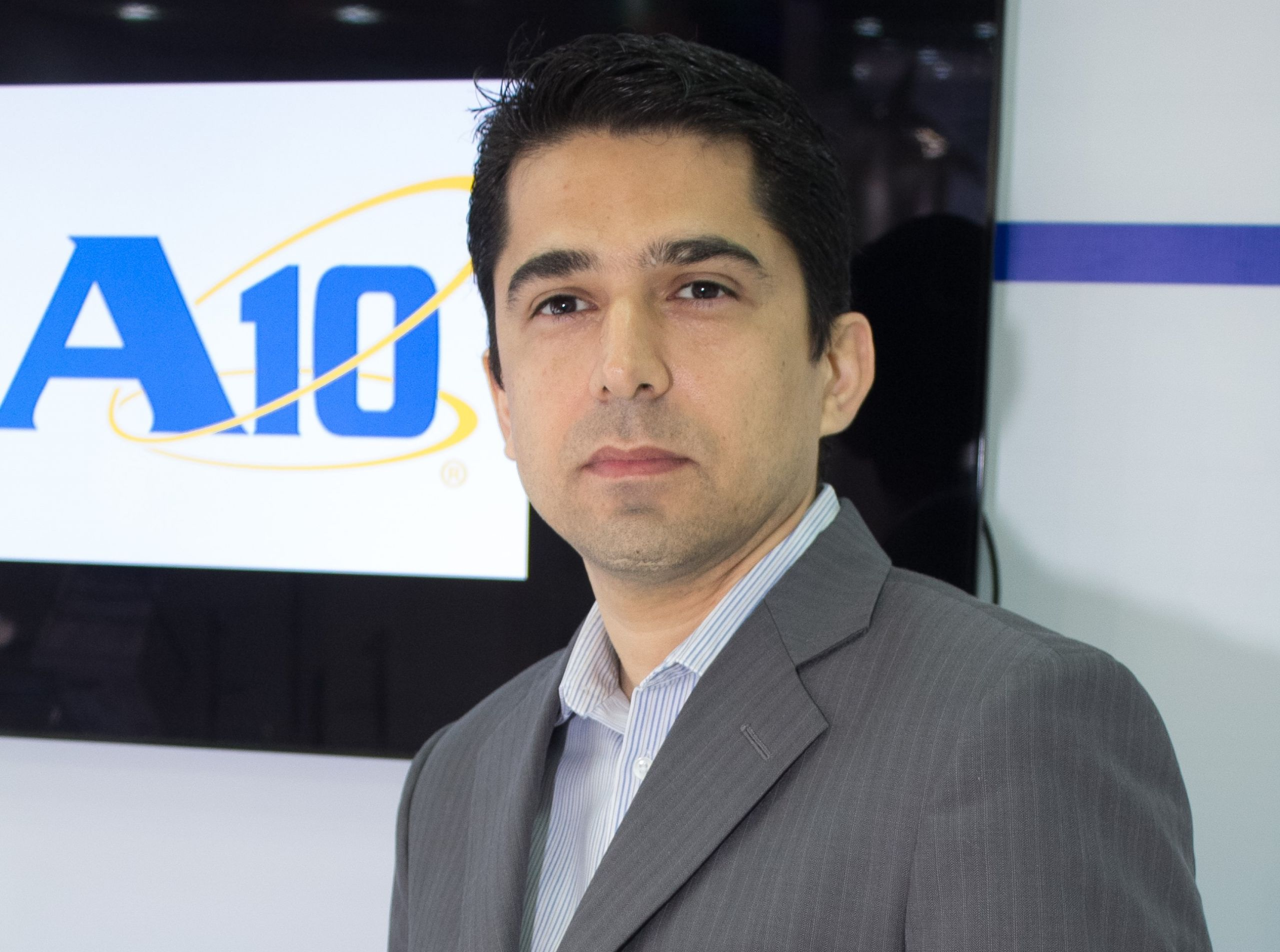 A10 Networks nomeia Ivan Marzariolli como country manager