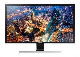 Monitores Samsung garantem desempenho máximo para quem trabalha com design ou games