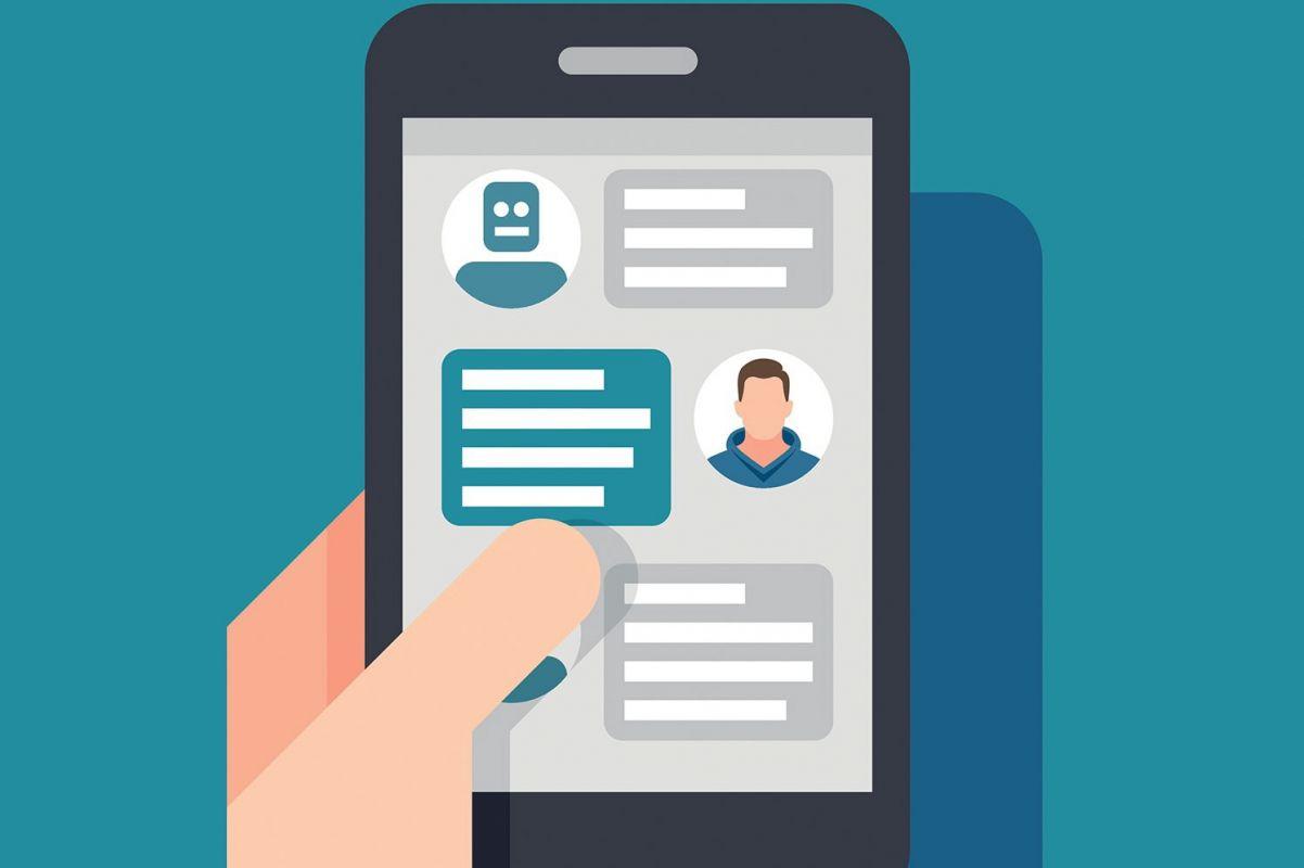 Zenvia facilita agendamento de reuniões com chatbot