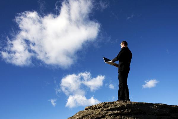 Infraestrutura em computação na nuvem