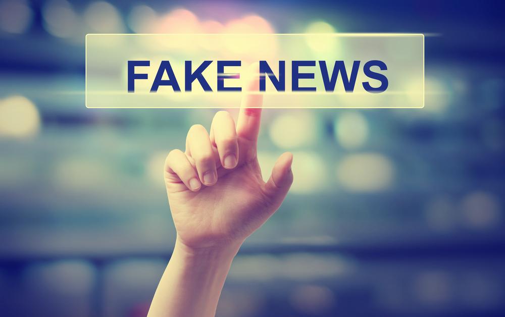 Fake news compromete segurança corporativa. Saiba evitar