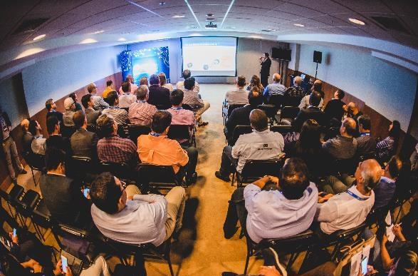 Ingram Micro Brasil promove roadshow para revendas e fabricantes de TI pelo Brasil