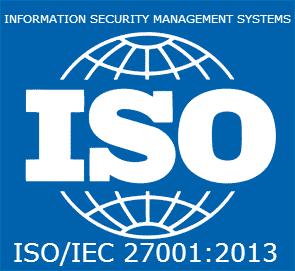 Stibo Systems alcançam certificação ISO/IEC 27001:2013