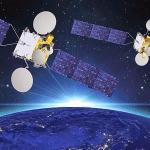Gigantes se unem para fornecer comunicações via satélite à rede ferroviária
