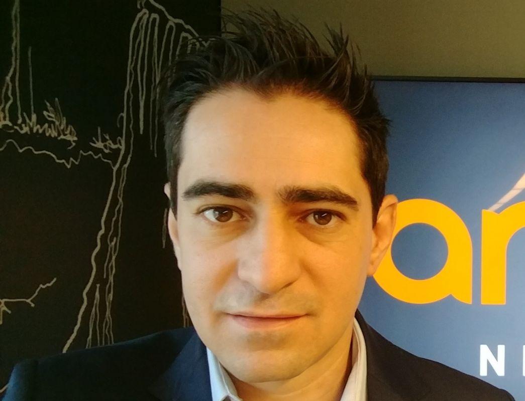 Fernando Sete assume gerência de engenharia da Aruba HPE para o Brasil