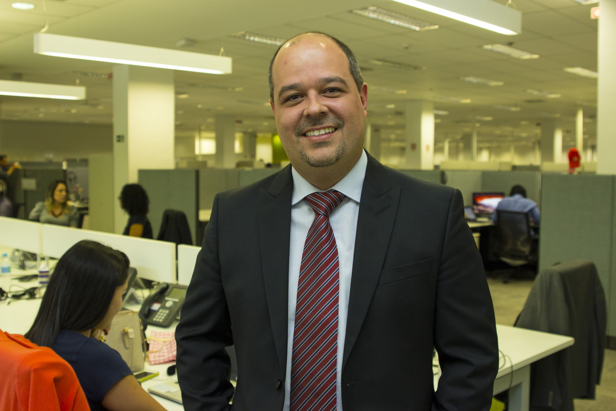 Lenovo anuncia novo General Manager de Data Center no Brasil