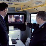 Na Rússia, sistema com IA da polícia busca bandidos
