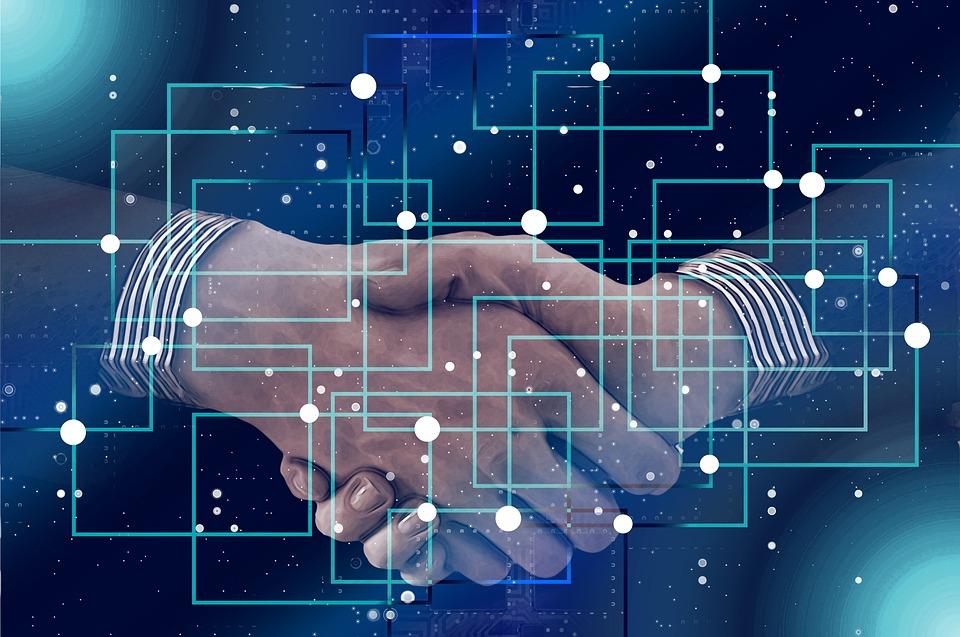 Blockchain: de games a mercado financeiro