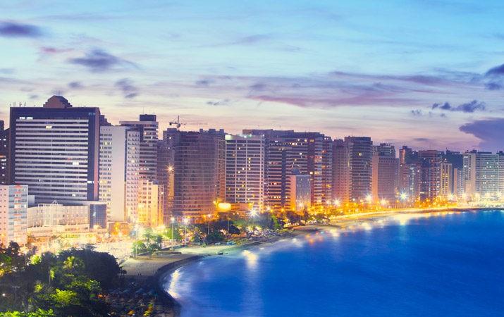 Padtec inaugura escritório em Fortaleza