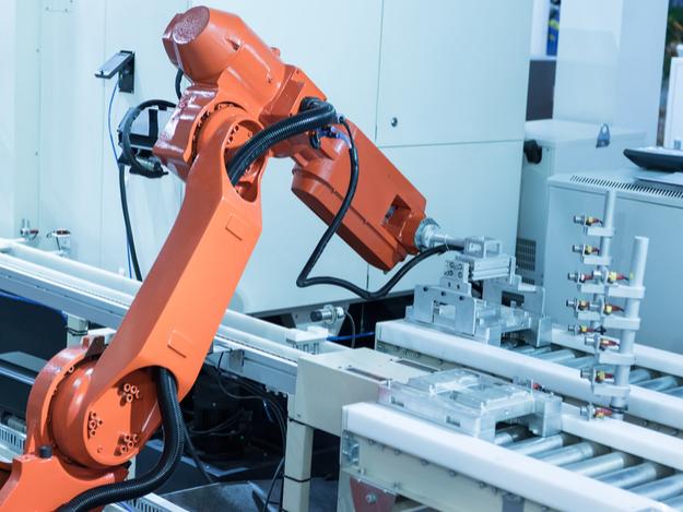 Retrofitting de máquinas é alternativa para modernizar operação da indústria 4.0