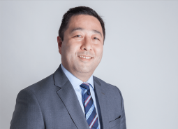 Dimension Data aponta Alexandre Otoshi como VP de Vendas no Brasil