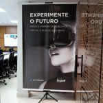 Buysoft promove experiência gastronômica com realidade virtual para apresentar o conceito de BIM