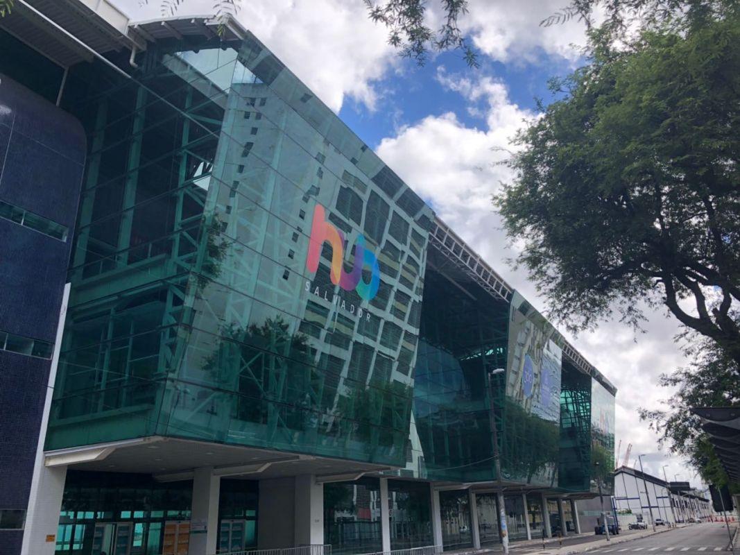 Hub Salvador oferece programação especial e desconto durante a semana do Coworking Day