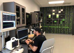 McAfee abre laboratório de pesquisa de segurança de última geração no Oregon