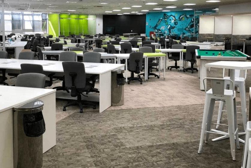 Stefanini inaugura Sala 87, novo espaço colaborativo para desenvolvimento de projetos inovadores