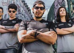 Samsung patrocina primeira equipe brasileira a disputar Mundial de Dota 2