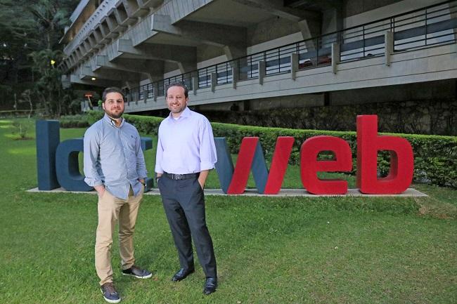 Locaweb anuncia nova unidade de negócios para revendedores
