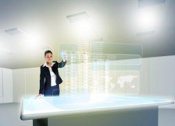Learning Tribes usa holograma para treinamento corporativo