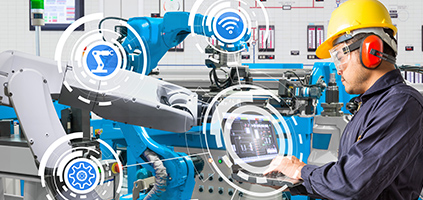 CIMC conquista produção inteligente, reduzindo os custos operacionais da planta e aumentando a eficiência da produção