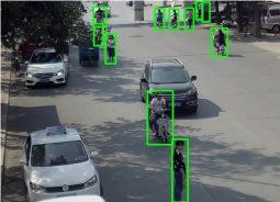 Em desafio mundial da Amazon e SenseTime,  startup russa fica entre as melhores tecnologias de detecção de pedestres