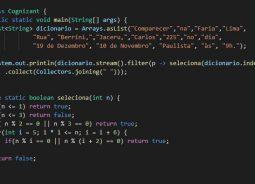Java é uma das linguagens mais procuradas e Swift tem a melhor média salarial