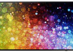 Monitores profissionais da Samsung são ideais para trazer mais interatividade ao seu negócio