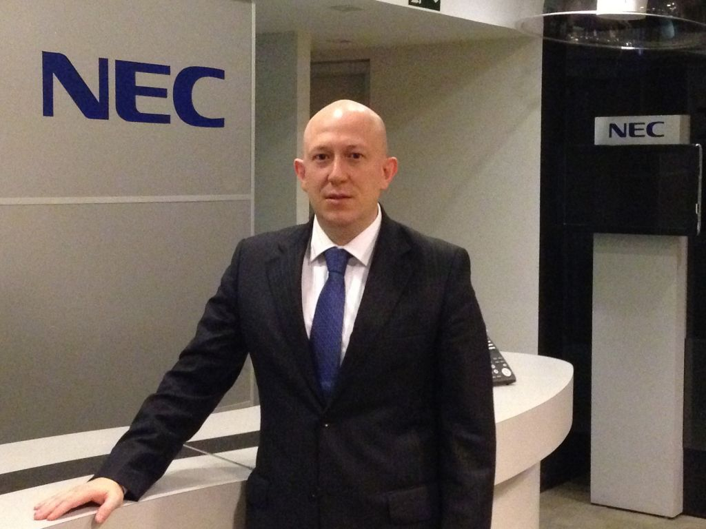 NEC apresenta no Futurecom 2018 suas propostas de soluções voltadas à segurança das cidades