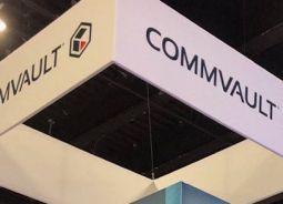 Commvault anuncia Rick Fairweather como VP de canais para Américas