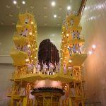 Hispamar e Gilat lançam no Brasil serviço de banda larga por satélite