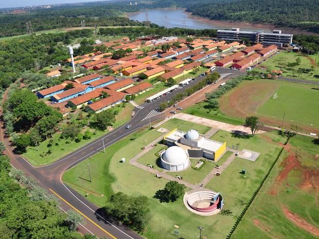 Parque Tecnológico Itaipu adota plataforma aberta dojot
