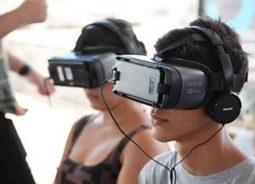 Festival exibe vídeos em realidade virtual produzidos por estudantes de escolas públicas