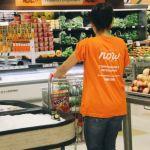 Supermercado Now escolhe Compleo Vídeo  para contratar colaboradores