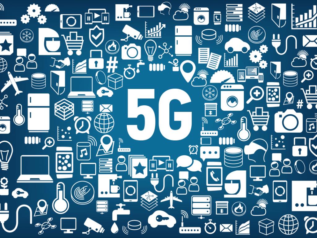 Huawei lança rede determinística de telecomunicações orientada à tecnologia 5G