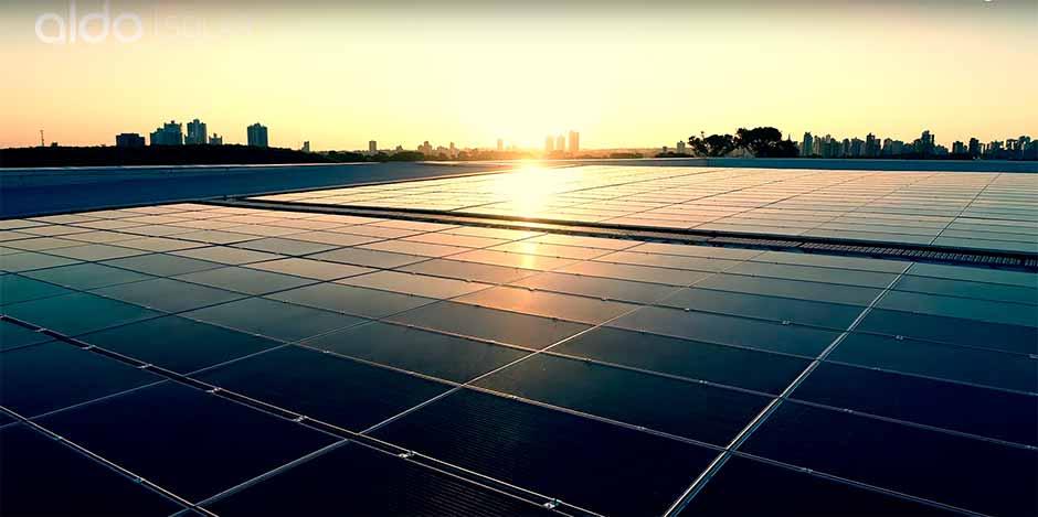 Duas gigantes unem forças a serviço do mercado local de energia solar