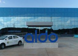Aldo cresce 40% em 2018 e tem o melhor ano de sua história