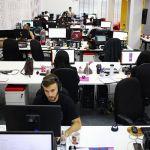 Empresas de tecnologia abrem 251 vagas em Santa Catarina