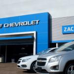 CRM proporciona eficiência a concessionárias GM do Grupo Zacarias
