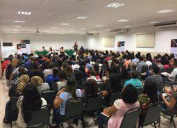 Projeto educacional de empresas já beneficiou mais de 1,7 mil alunos