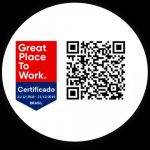 Tecmach conquista certificado Great Place to Work
