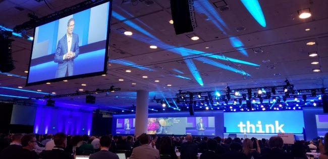 IBM colhe, hoje, os frutos com a reformulação no programa de canais