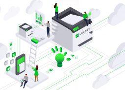 Lexmark apresenta controle de permissão de impressão para a nuvem