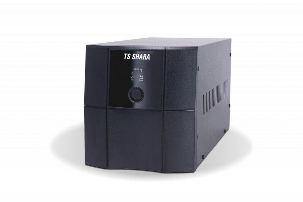 Novo nobreak da TS Shara atende à automação de portões eletrônicos