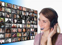 Catho: call center 100% remoto com discador de voz